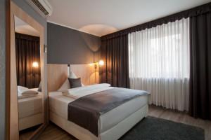 Einzelzimmer Japanstyle Düsseldorf Asahi Hotel