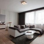 Junior-Suite Wohnzimmer Hotel Asahi