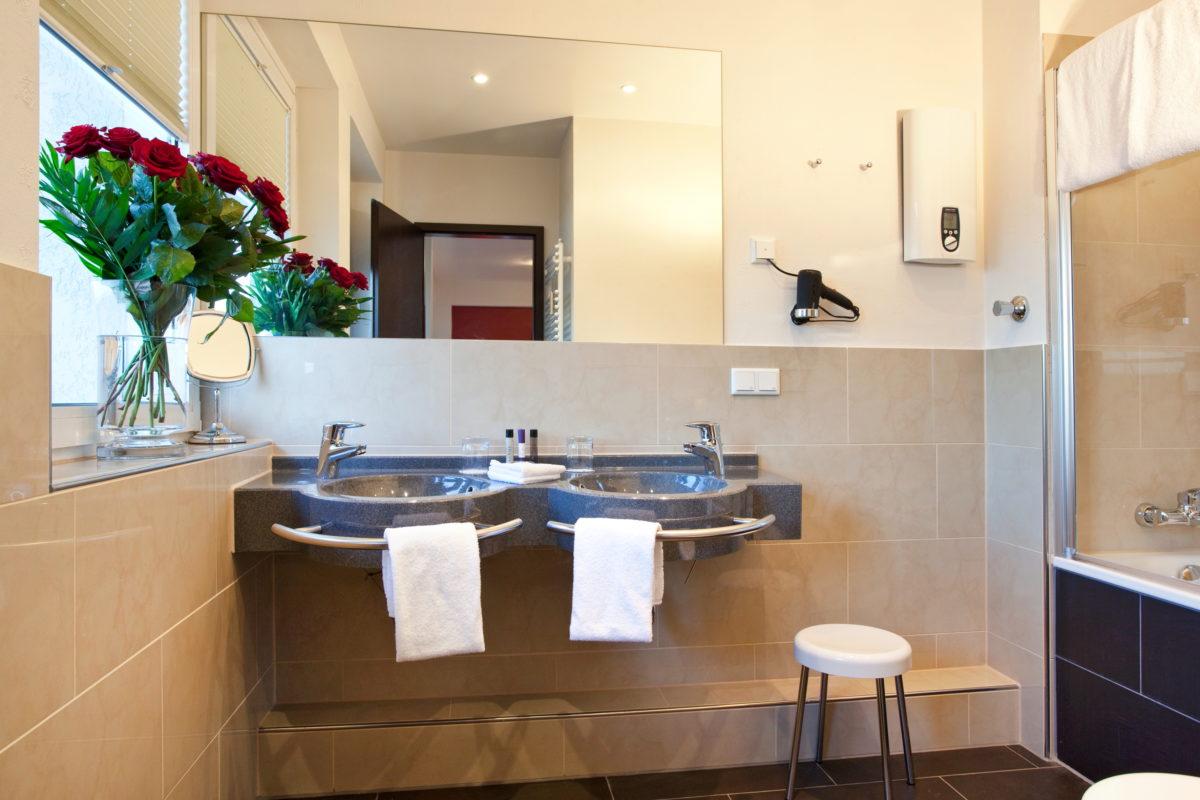 penthouse badezimmer hotel asahi hotel asahi